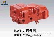 Hot Sale NV Series NV111 Hydraulic Pump