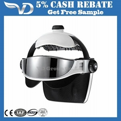Best Electronic Chinese Head and Eye Massager Products