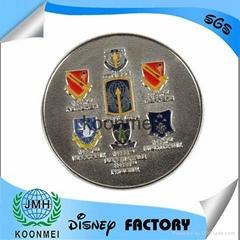 coins,bullfight medal coin,corrida coin