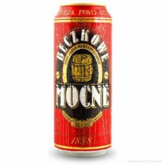 Beczkowe Beer