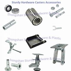 Caster Wheel Accessories