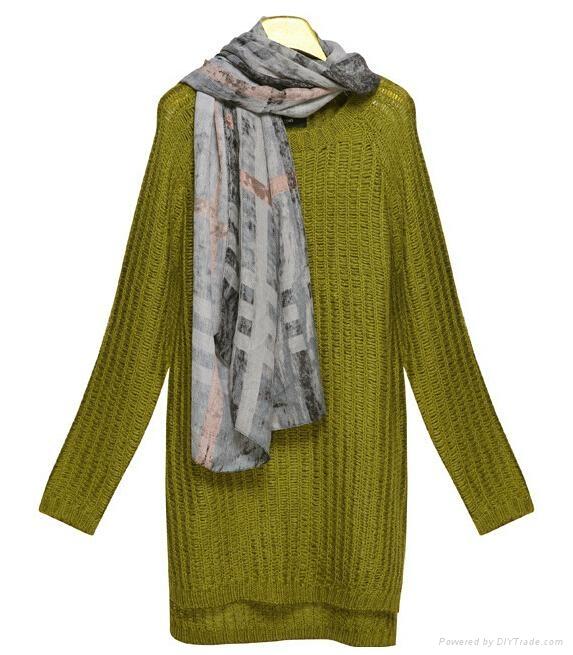Fashion women's sweater 1