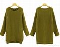 Fashion women's sweater 2