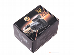 Car black box with google map and GPS tracker