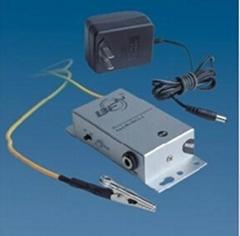 SALM-1801D-I雙路手腕帶在線監控器