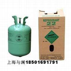上海与澜r134a制冷剂氟利昴制冷剂