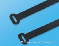 包塑噴塑電纜扎帶 3