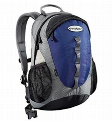 OEM manufacturing good quality sports backpack