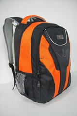 Featured design daily backpack