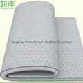 Bamboo Charcoal Latex Mattress