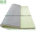 Natural Bamboo Charcoal Anion Latex