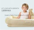 Baby Delight Sn   le Nest Traveler Extra-Long Portable Infant Sleeper 1