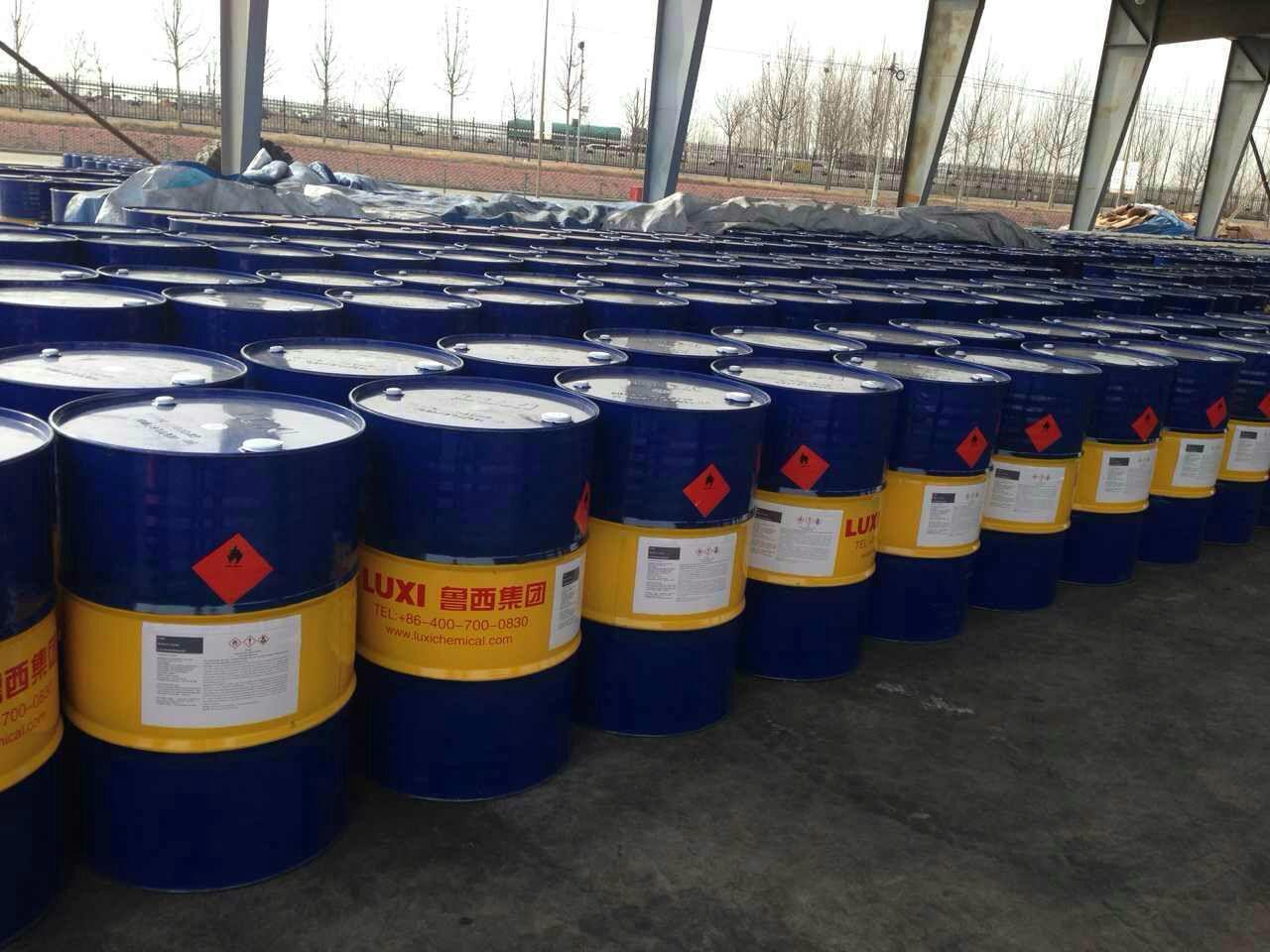 Methylene chloride 1