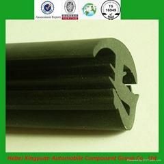 auto parts car windshield rubber seal
