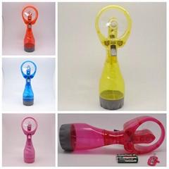 Factory wholesale mini water spray fan