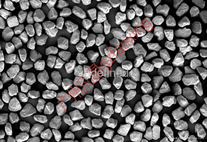 玉器用金刚石微粉 2