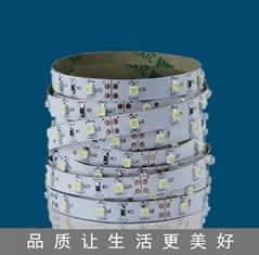 3528一米60燈單色LED不防水軟燈條