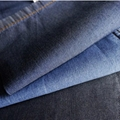 Cotton Denim Farbric Xc602 5oz