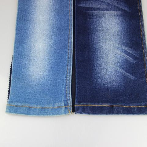 Cotton Polyester Spandex Denim Fabric Dxc803 9oz 1