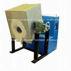 50KG induction furnace