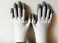 3 level cut resistant dyneema gloves working gloves safety glove 1