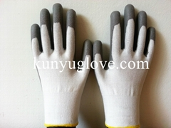 3 level cut resistant dyneema gloves working gloves safety glove