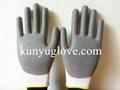 3 level cut resistant dyneema gloves working gloves safety glove 2