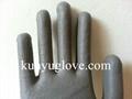 3 level cut resistant dyneema gloves working gloves safety glove 4