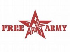Henan Free Army Garment  CO. Ltd