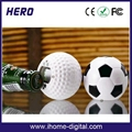 Football Shape bottle opener with Sound