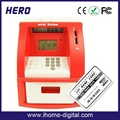 Mini ATM coin bank