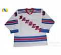 custom hockey jersey with best quality