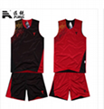 custom basketball jersey with best quality for factory price in newest model  2