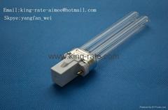 H 型紫外殺菌燈管