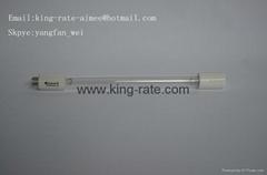 單端四針直線型紫外線燈管