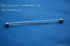 T5/T6/T8雙端雙針紫外線殺菌燈管