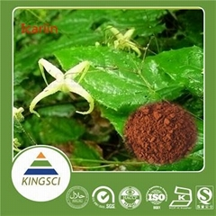 Natural Epimedium Leaf Extract Icariin 10% 20% for aphrodisiac sex product