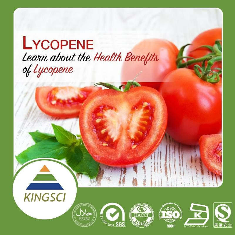 factory price tomato extract lycopene powder 2