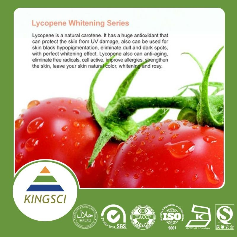 factory price tomato extract lycopene powder 4