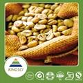 绿咖啡豆提取物50%绿原酸 5