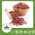 factory supply Red yeast rice extract Lovastatin/Monacolin K 1