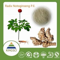 Panax notoginseng extract notoginseng Powder/sanqi extract