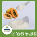 Kosher manufacturer supply  papaya