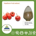100% Natural Chinese Hawthorn Fruit
