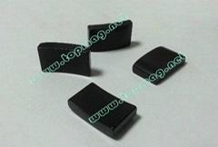 High Grade 38SH Tile Ndfeb Magnet