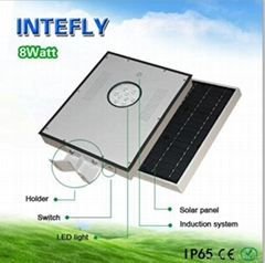 home lighting system parts energia solar led street light