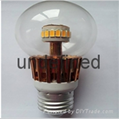 E27 LED Lamp Bulb LED  Patented products