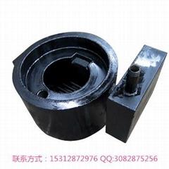 厂家直销单眼不锈钢大锅灶节能环保