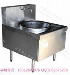 銷售神工不鏽鋼大鍋灶SG-60