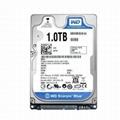 """Western Digital WD Blue 1TB 2.5"""""""